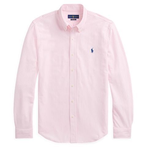Camisa Oxford De Punto De Classic-fit de Ralph Lauren en 21 Buttons