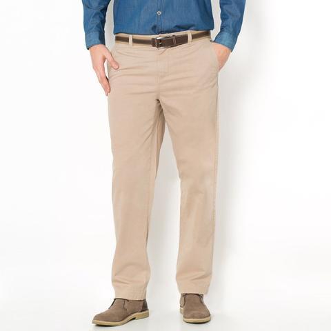Pantalon Chino from La Redoute on 21 Buttons
