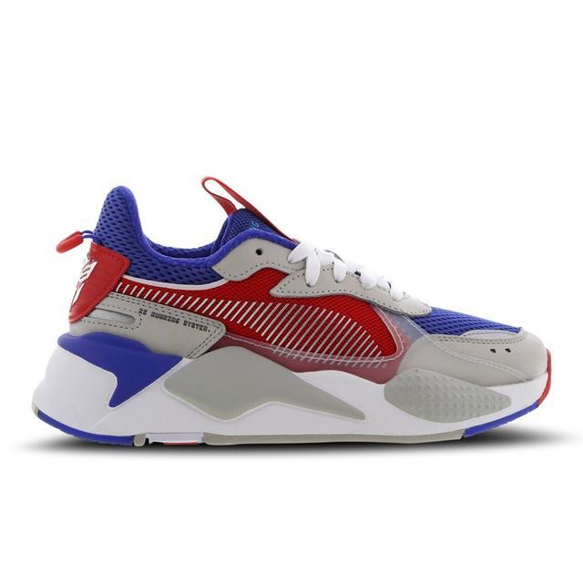 Puma Rs-x Transformers from Footlocker
