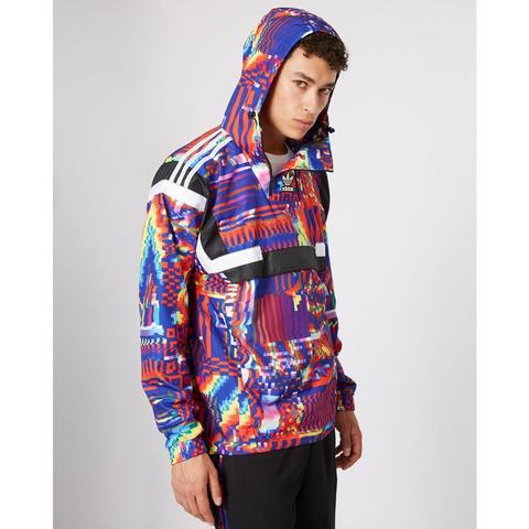 Adidas Br8 All Over Print Over The Head @ Footlocker de Footlocker en 21 Buttons