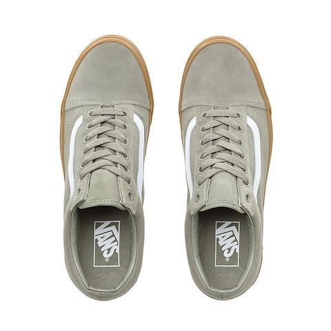 Vans Old Skool Shoes (laurel Oak/gum