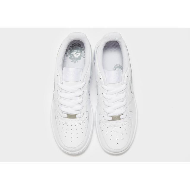 Nike Air Force 1 Low Junior - White