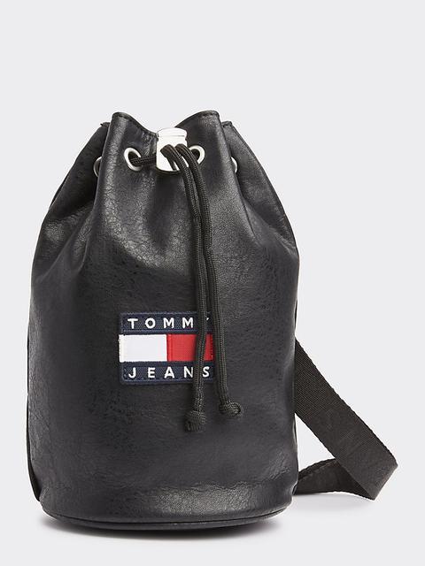 Mochila Bandolera Heritage de Tommy Hilfiger en 21 Buttons