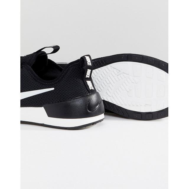 Esclusiva Nike Pantaloni Sportivi Neri In Maglia Di Poliestere Nero from ASOS on 21 Buttons