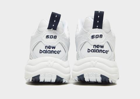 New Balance 608 Women's - White from Jd