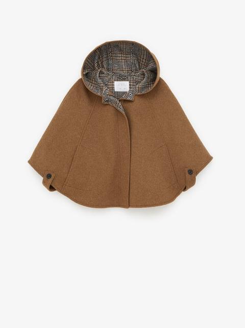 Capa Forro Estampado de Zara en 21 Buttons
