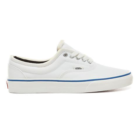 Vans Zapatillas Era Con Espuma ((foam) True White/marshmallow) Hombre  Blanco from Vans on 21 Buttons