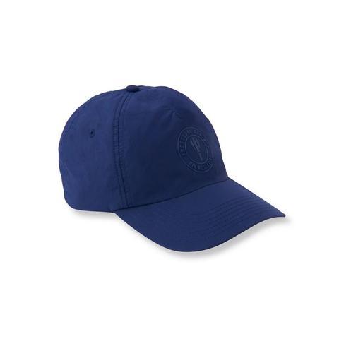 Frescobol Carioca Baseball Cap Navy Blue from Atterley on 21 Buttons