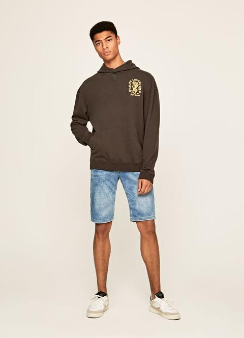 Bermudas Gymdigo Track de Pepe Jeans en 21 Buttons