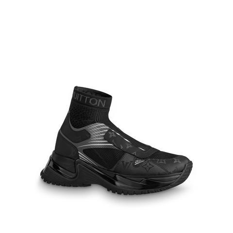 Run Away Pulse Sneaker Boot from Louis