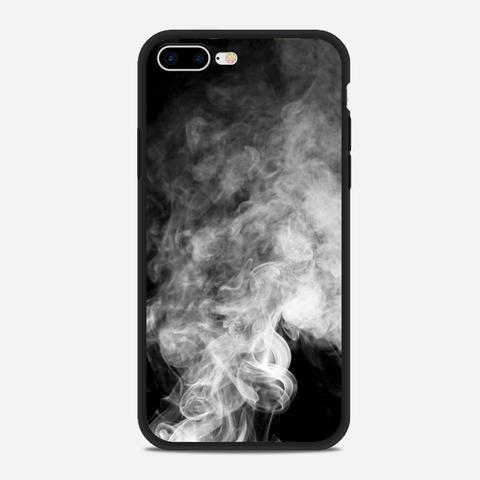 Funda De Iphone Con Patrón De Humo