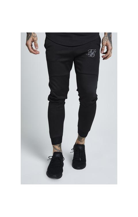 Agility Track Pants – Black