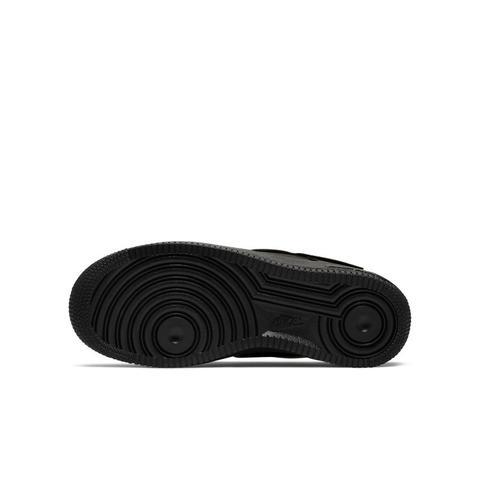 Scarpa Nike Air Force 1 Lv8 3 - Ragazzi - Nero