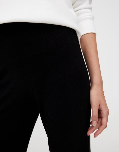 Pantalón Básico Campana