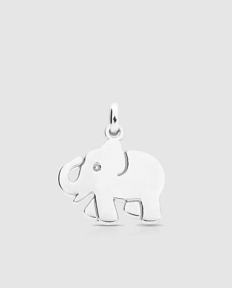 9b5824c7583f Tous - Colgante Ídol Elefante De Plata de El Corte Ingles en 21 Buttons