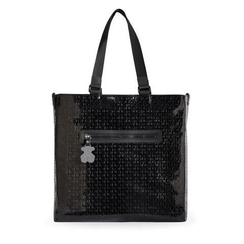 Shopping Lindsay En Color Negro de Tous en 21 Buttons