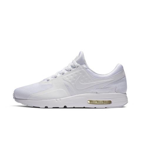 Scarpa Nike Air Max Zero Essential - Uomo - Bianco from Nike on ...