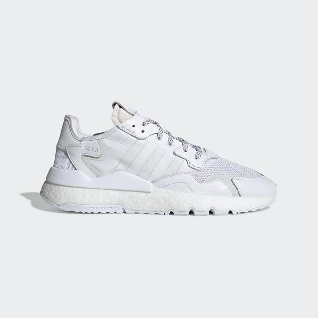 chaussure nite jogger adidas