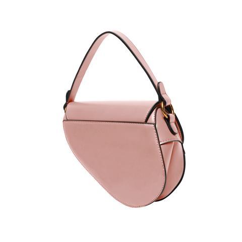 Munda It Saddle Handbag With Long Shoulder Strap - Small