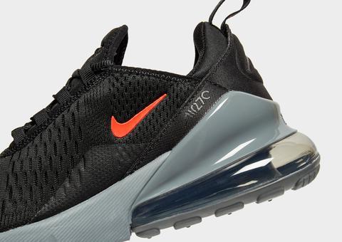 Nike Air Max 270 Junior - Grey - Kids