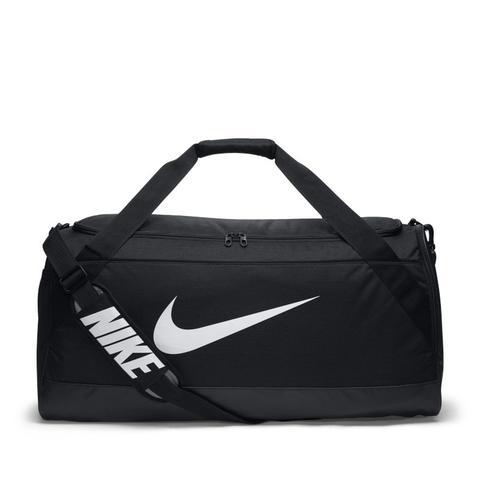 2019 professionnel classique qualité stable Nike Grande Taille - Sac De Sport De Training Brasilia - Noir from Nike on  21 Buttons