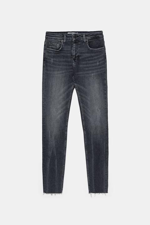 Jeans Zw Premium 80s Skinny