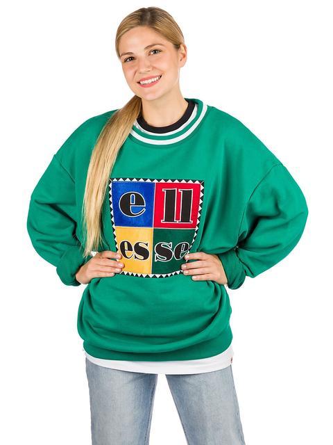 Ellesse Celano Sweater Verde