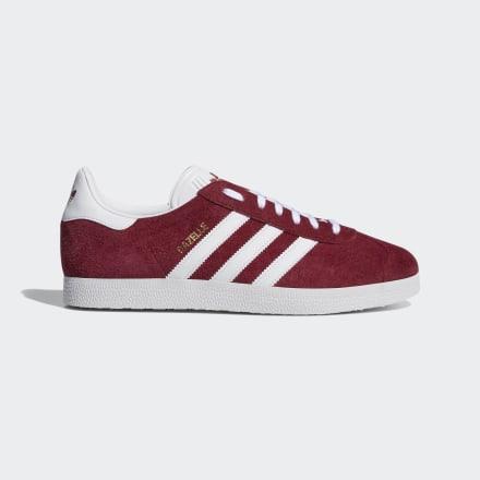 Zapatilla Gazelle de Adidas en 21 Buttons