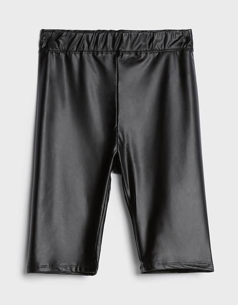 Pantalón Ciclista Efecto Piel