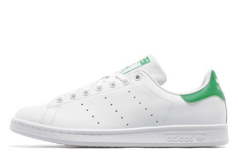 Adidas Originals Stan Smith Ii, Blanco de Jd Sports en 21 Buttons