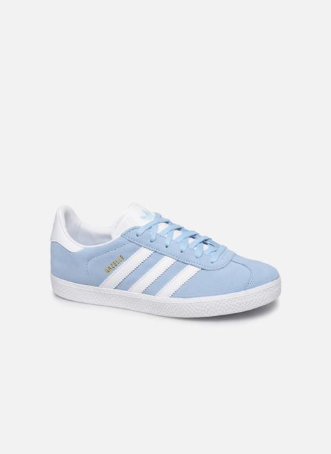 Adidas Originals Gazelle J Azul de Sarenza en 21 Buttons
