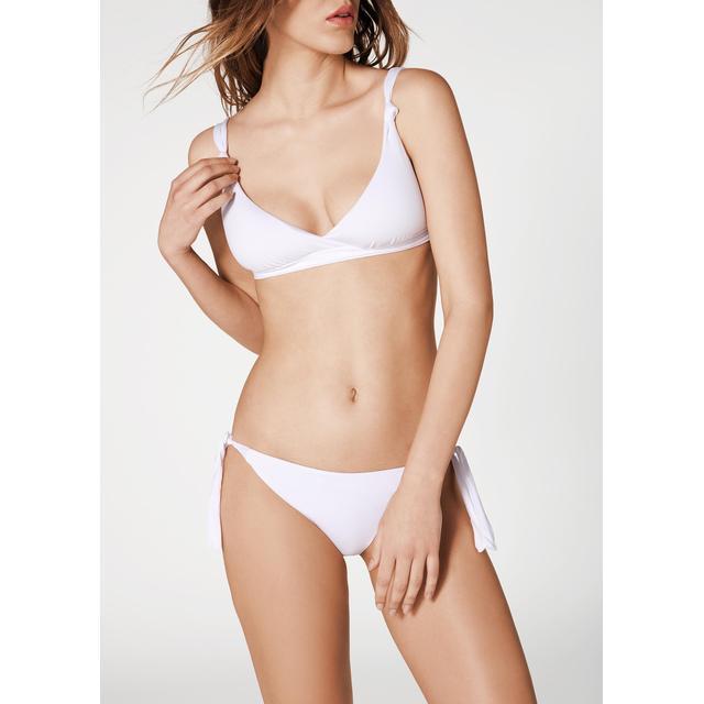098684b337b26 Push-up-bikini-oberteil Genny Mit Schlangenmotiv from Calzedonia on 21  Buttons