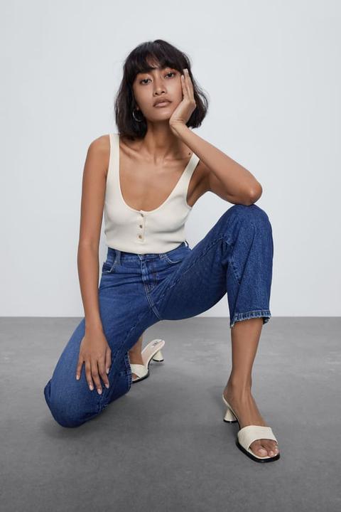 Jeans Z1975 Super High Rise Vintage Slim