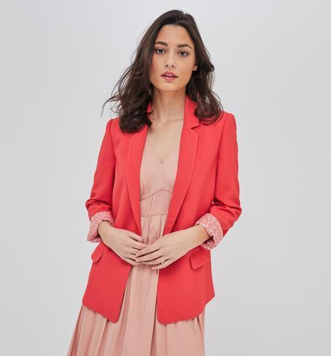 magasin en ligne 85130 daa2f Veste De Tailleur Femme from Promod on 21 Buttons