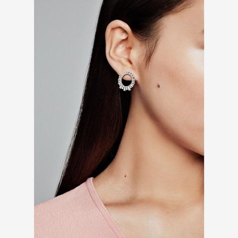 orecchini donna lobo pandora