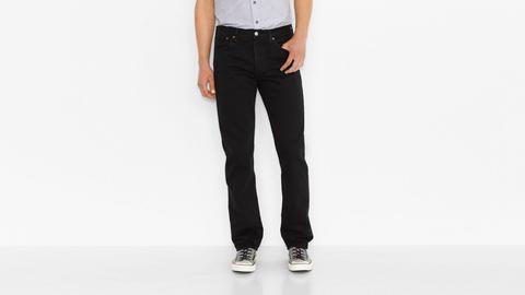 501® Levi's® Original Fit Jeans de Levi's en 21 Buttons