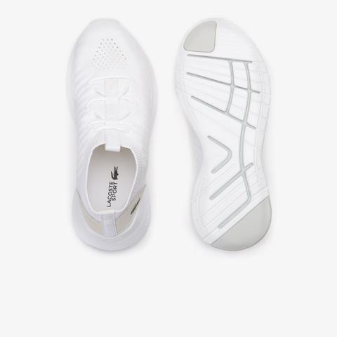 Zapatillas De Mujer Lt Fit-flex De Tela