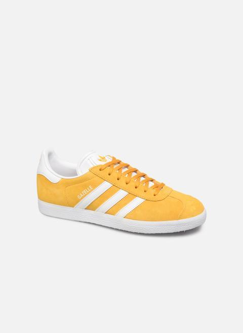 Adidas Originals Gazelle Amarillo de Sarenza en 21 Buttons