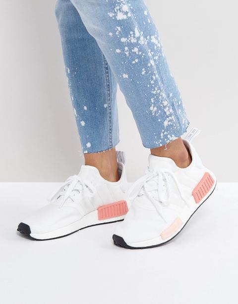 adidas donna scarpe bianche e rosse