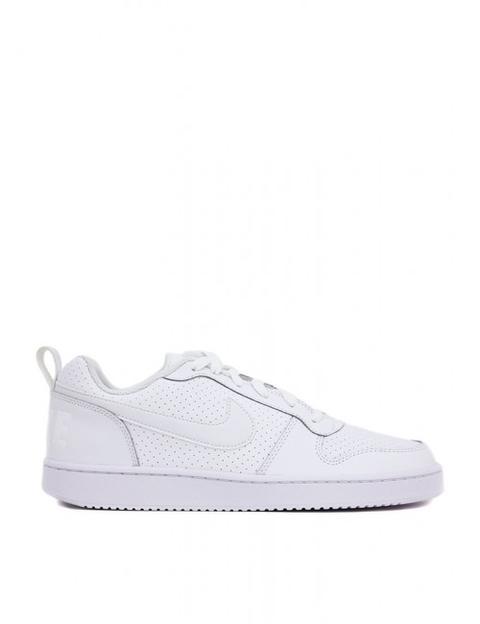 Court Borough Nike Blanco