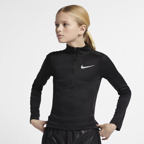 Nike Older Kids' (girls') Long-sleeve 1