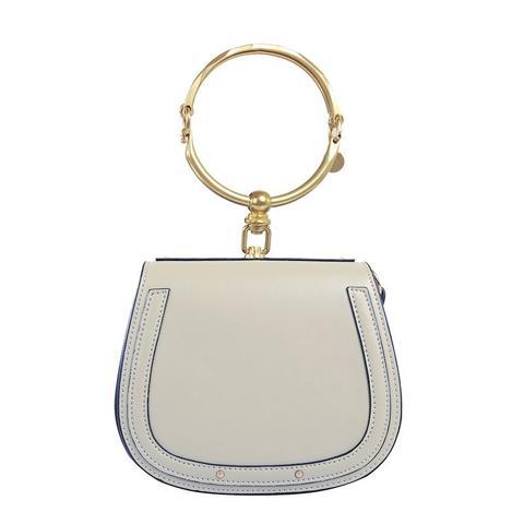 Bryso Big Ring Tote Bag de Jessica Buurman en 21 Buttons