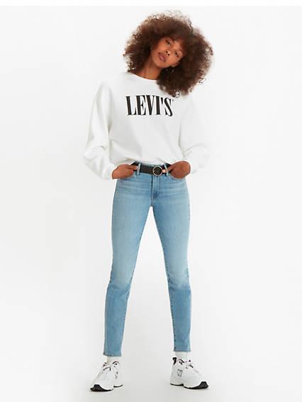 712™ Slim Jeans de Levi's en 21 Buttons
