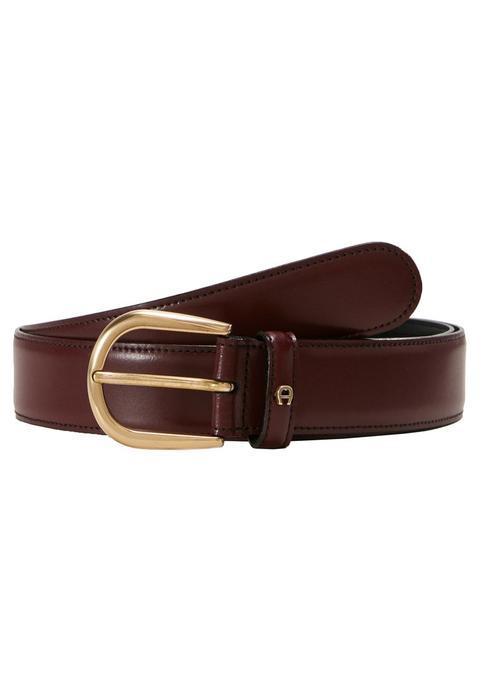 Aigner Belt Cintura Antic from Zalando on 21 Buttons