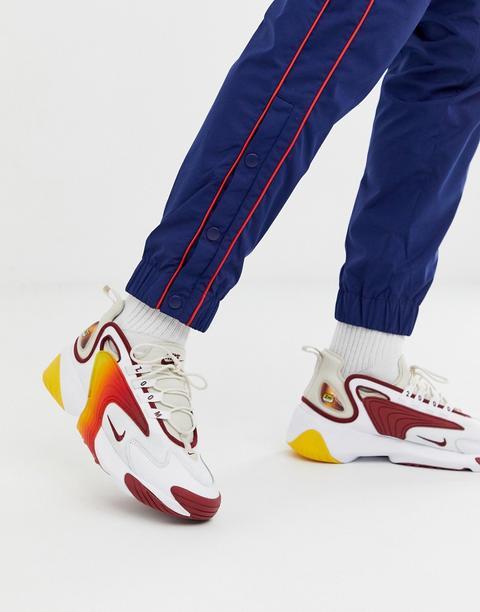 Nike Zoom 2k @ Footlocker from Footlocker on 21 Buttons