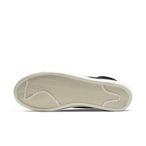 Nike Blazer Mid'77 Zapatillas - Negro