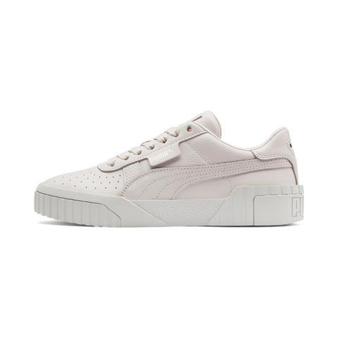 Sneakers Cali Emboss Donna   06   Collezione Puma Cali   Puma Italia de Puma en 21 Buttons