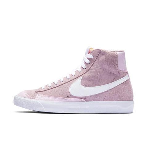 Nike Blazer Mid Vintage'77 Zapatillas - Mujer - Rosa