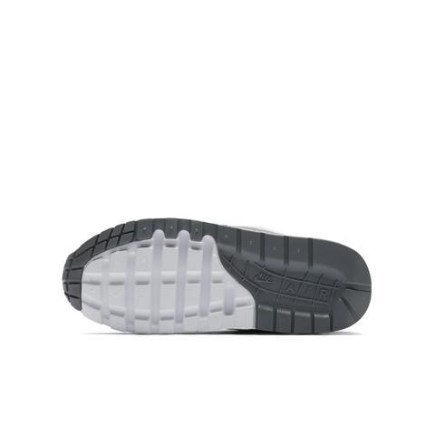 Scarpa Nike Air Max 1 - Ragazzi - Nero