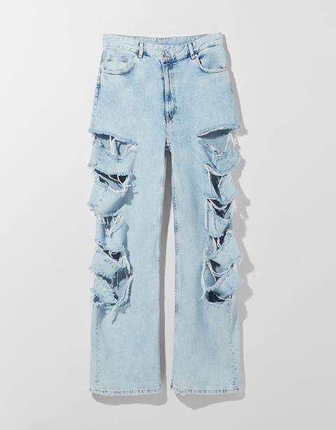 Jeans 90's Rotos